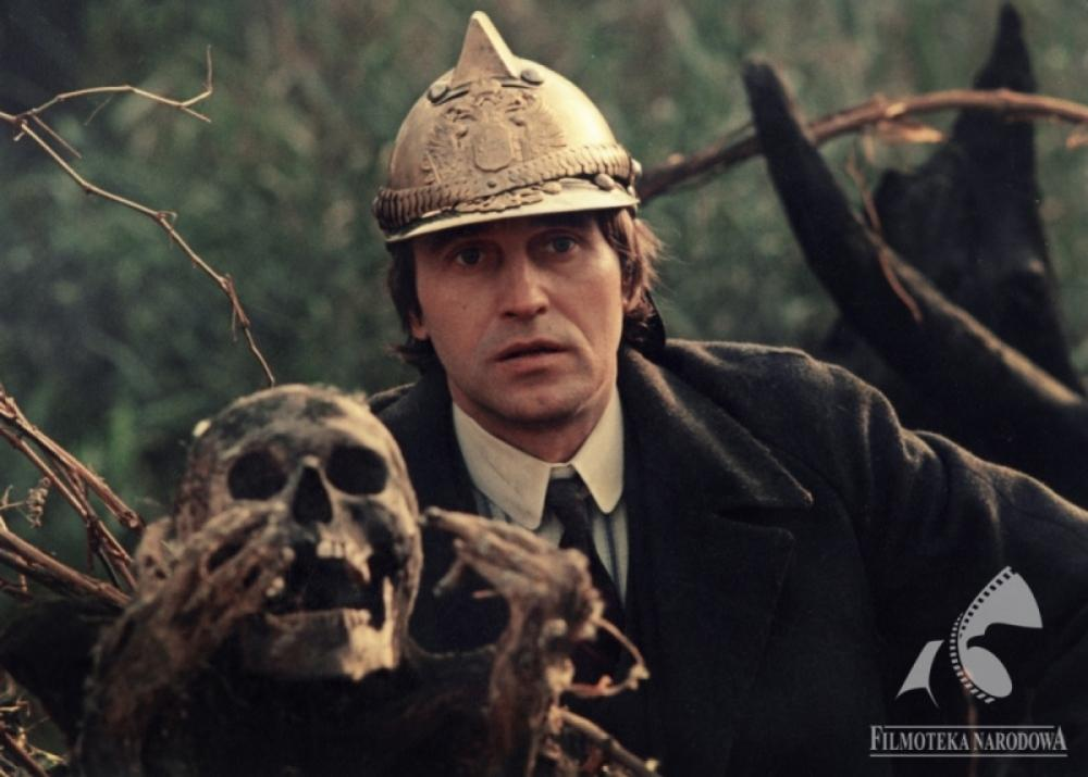 فيلم The Hourglass Sanatorium 1973 مترجم (للكبار فقط)