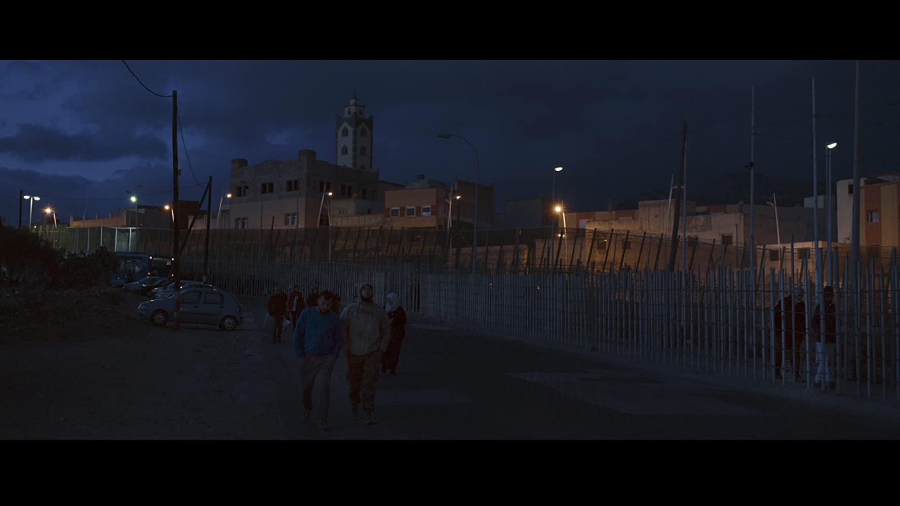 مشاهدة فيلم Adu (2020) مترجم HD اون لاين