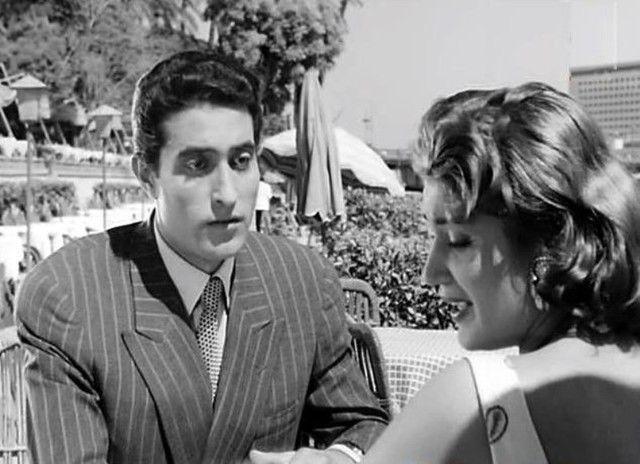فيلم انا العدالة 1961 HD DVD اون لاين