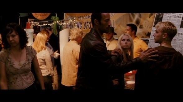 فيلم push 2009 مترجم