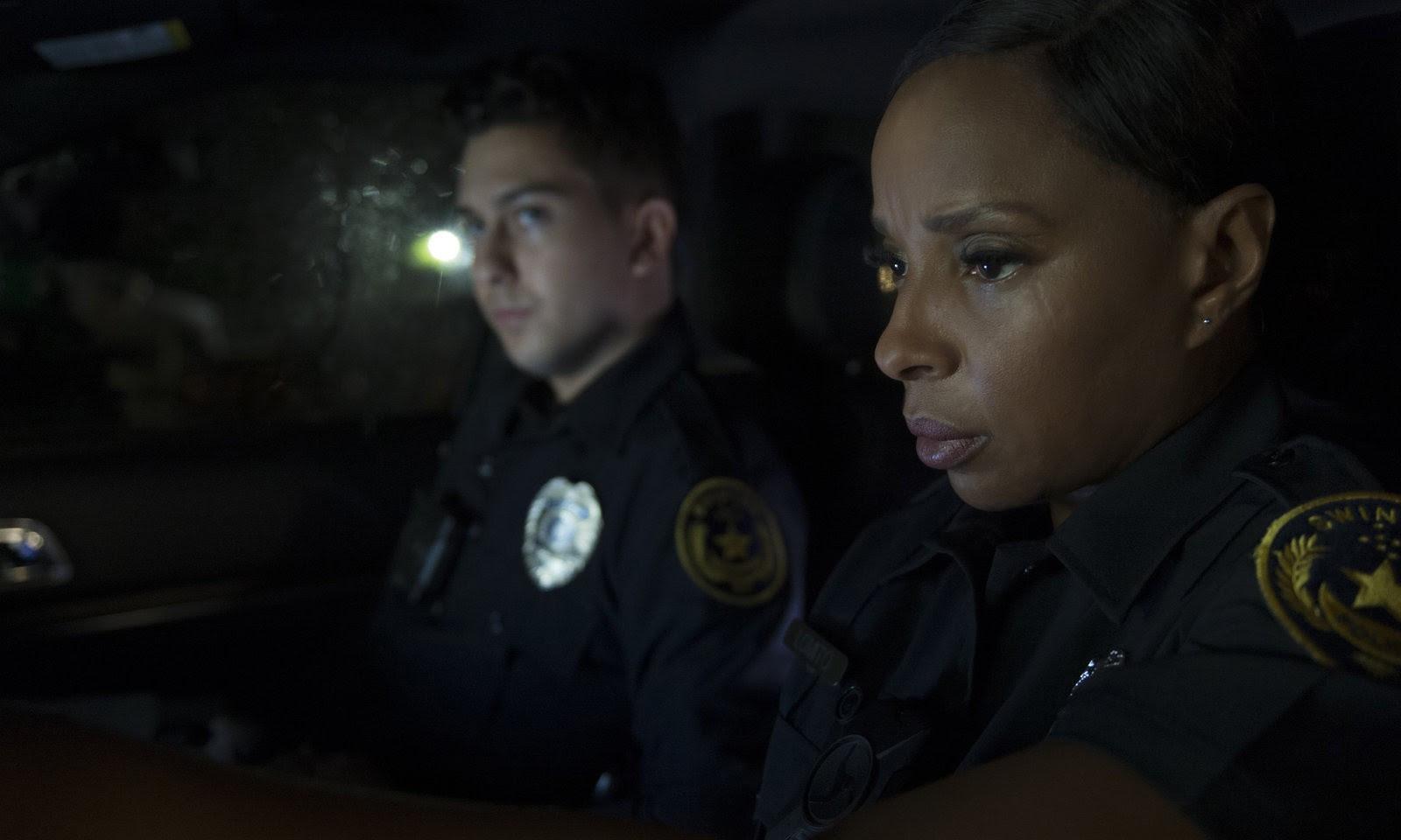 مشاهدة فيلم Body Cam (2020) مترجم HD اون لاين