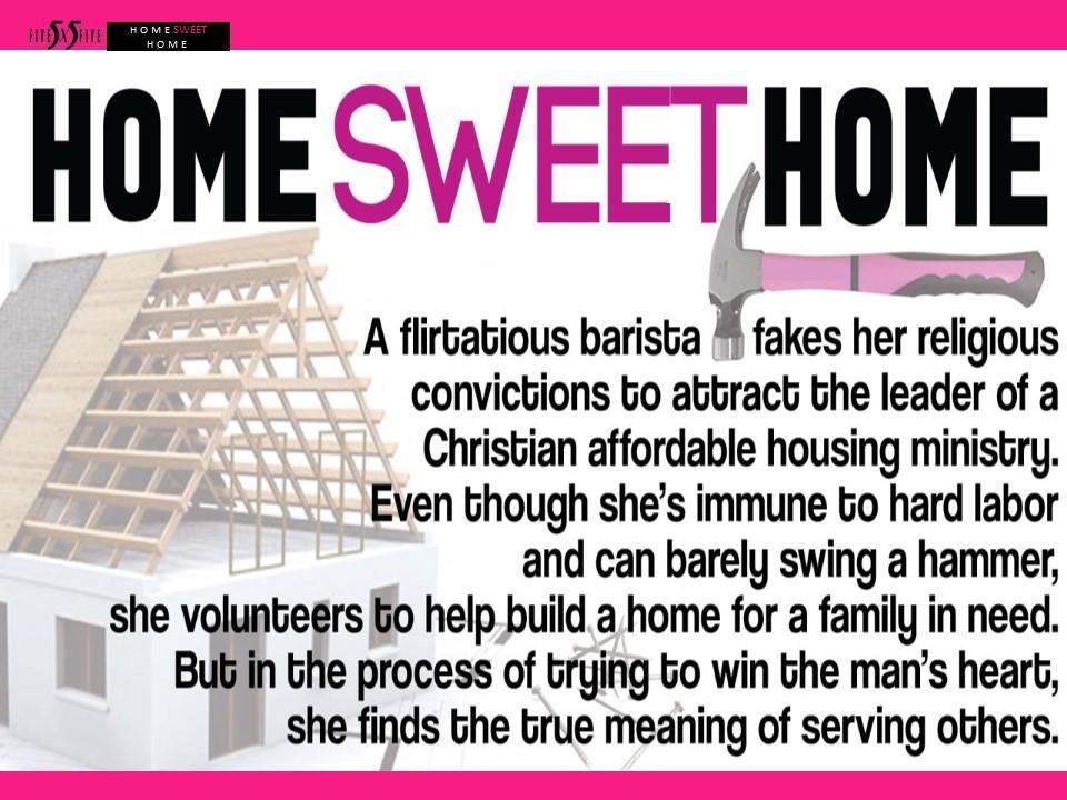 مشاهدة فيلم Home Sweet Home (2020) مترجم HD اون لاين
