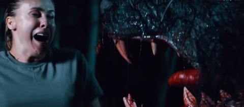 مشاهدة فيلم Big Freaking Rat (2020) مترجم HD اون لاين