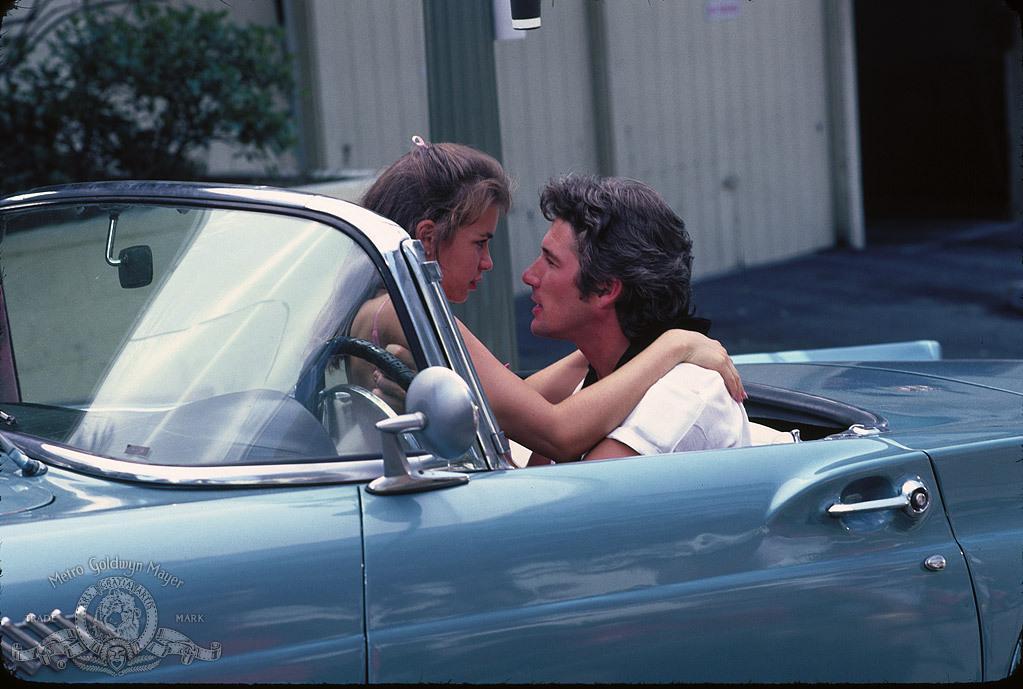 فيلم Breathless 1983 مترجم