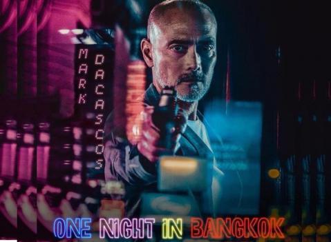 مشاهدة فيلم One Night in Bangkok (2020) مترجم HD اون لاين