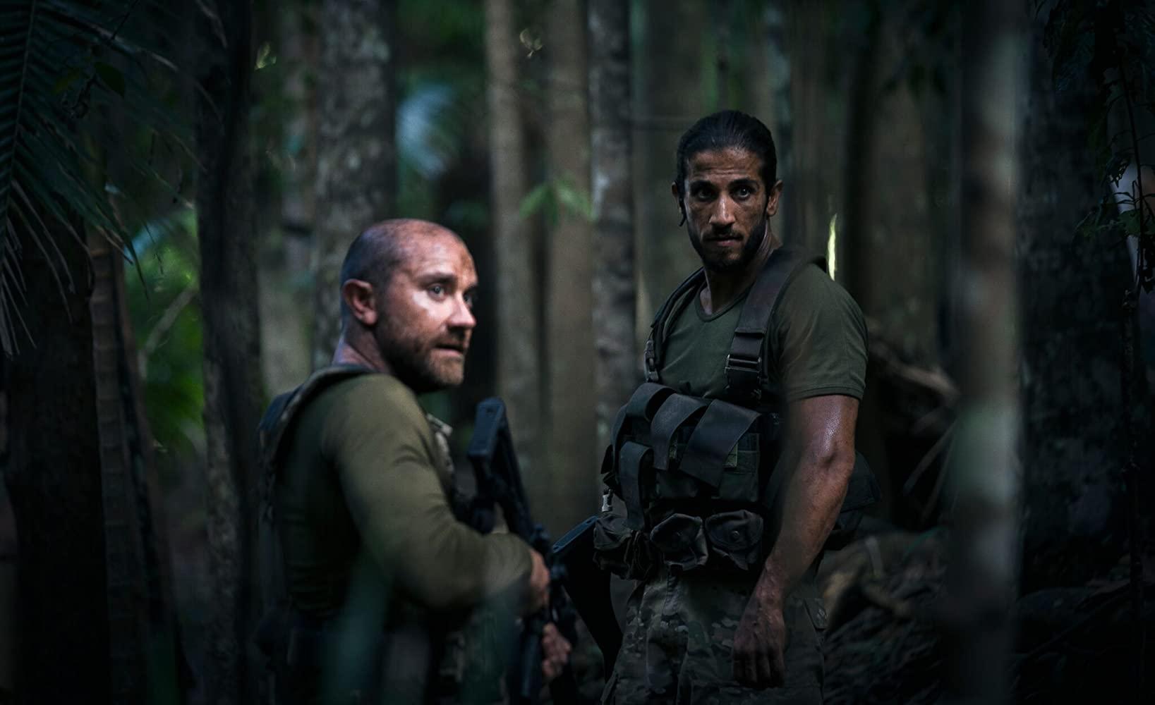 مشاهدة فيلم Escape and Evasion (2019) مترجم HD اون لاين