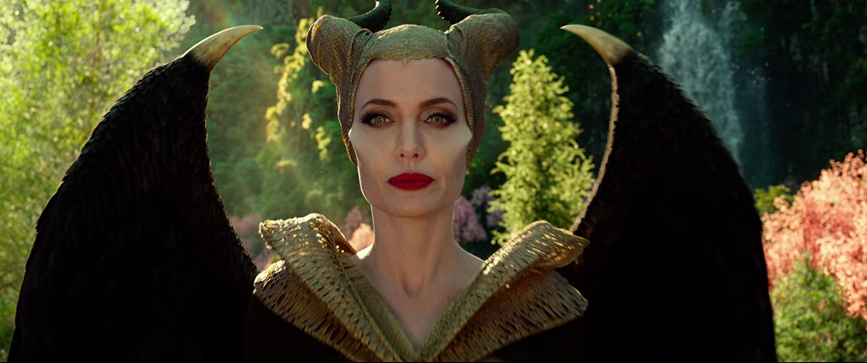 مشاهدة فيلم Maleficent: Mistress of Evil(2019) مترجم HD اون لاين