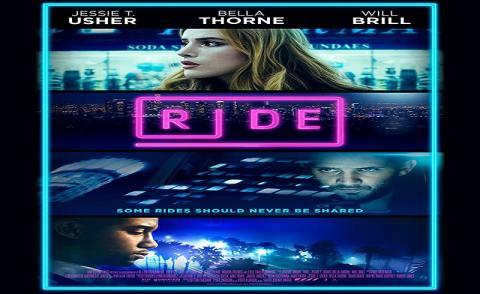 مشاهدة فيلم Ride (2019) مترجم HD اون لاين