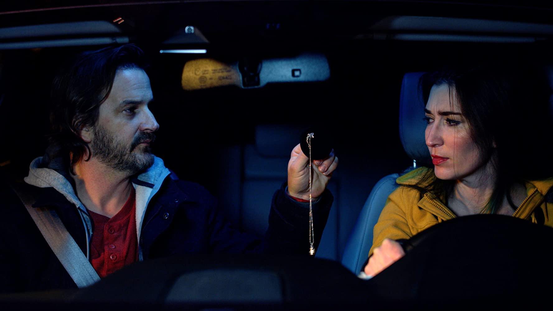 مشاهدة فيلم Driven (2019) مترجم HD اون لاين