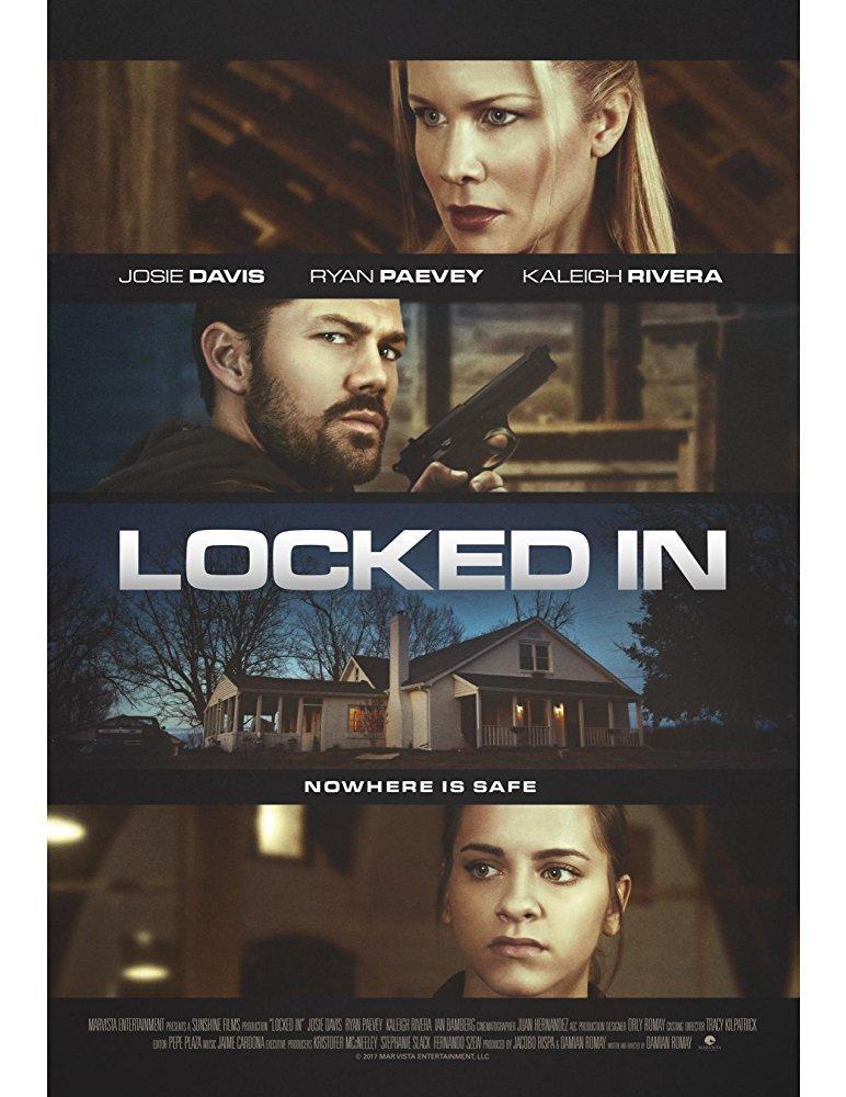 فيلم Locked In 2017 مترجم