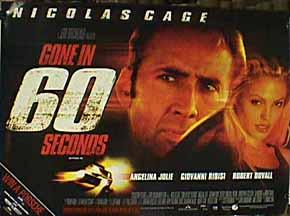 فيلم Gone in Sixty Seconds 2000 مترجم