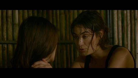 مشاهدة فيلم Paradise Z (2020) مترجم HD اون لاين