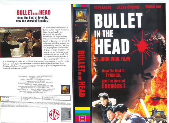 فيلم Bullet In The Head 1990 مترجم