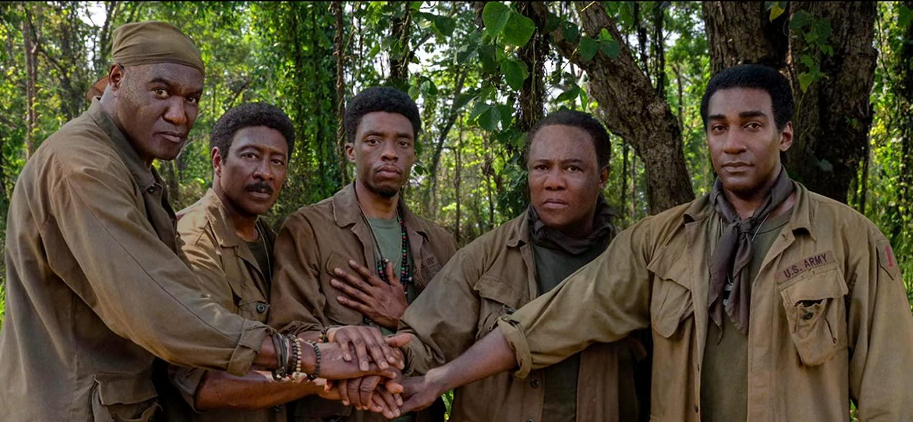 مشاهدة فيلم Da 5 Bloods (2020) مترجم HD اون لاين