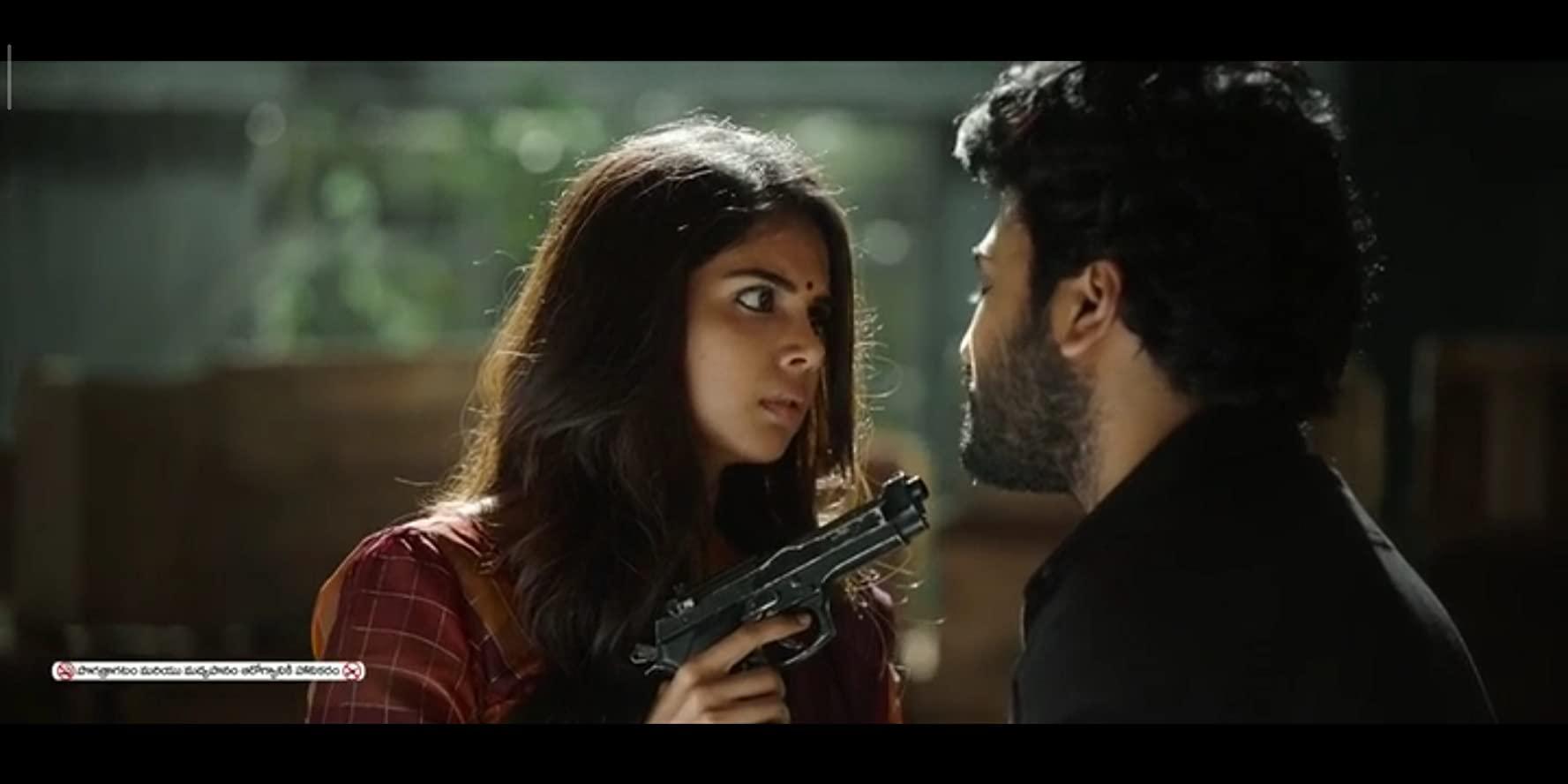 مشاهدة فيلم Ranarangam (2019) مترجم HD اون لاين