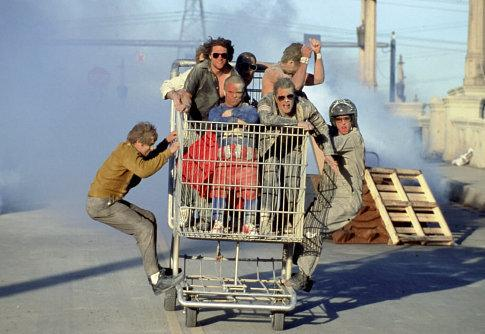 فيلم Jackass The Movie 2002 مترجم
