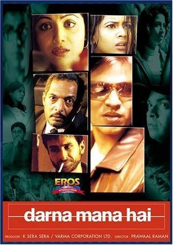 فيلم Darna Mana Hai 2003 مترجم
