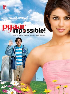 فيلم Pyaar Impossible 2010 مترجم