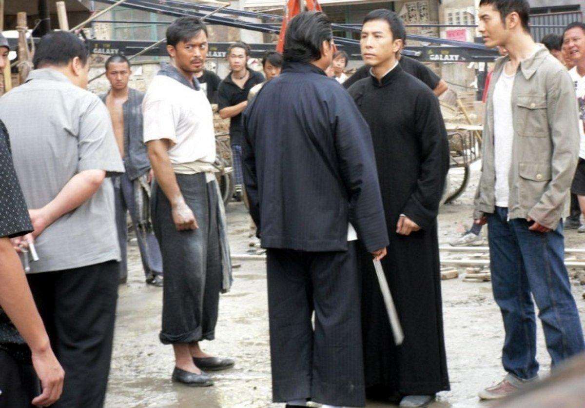 فيلم Ip Man 2 2010 مترجم
