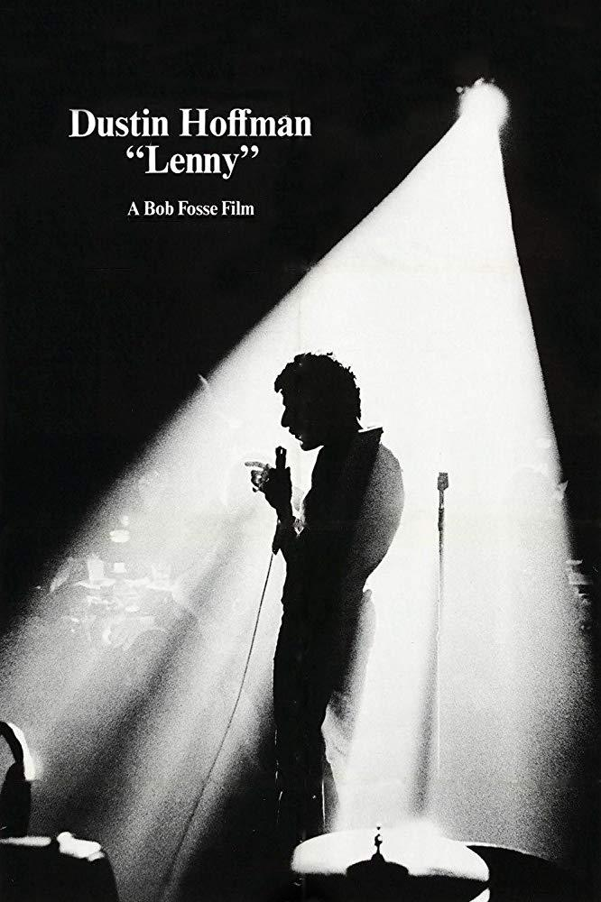 فيلم Lenny 1974 مترجم (للكبار فقط)