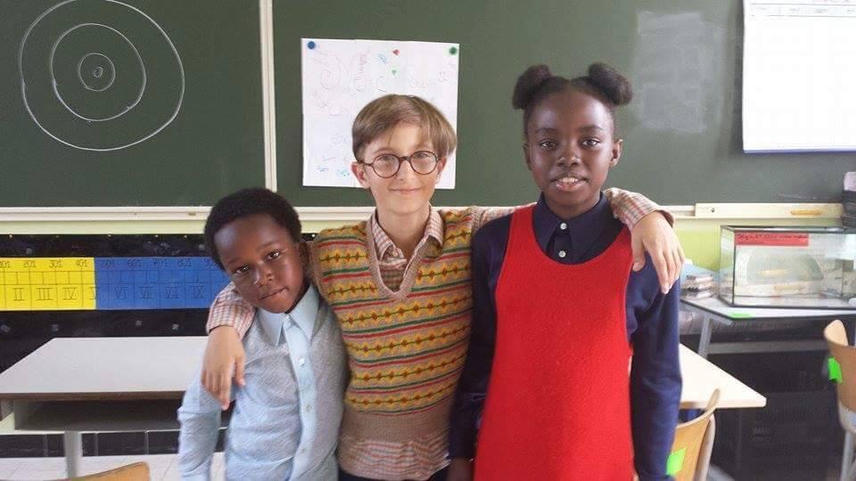 فيلم The African Doctor 2016 مترجم
