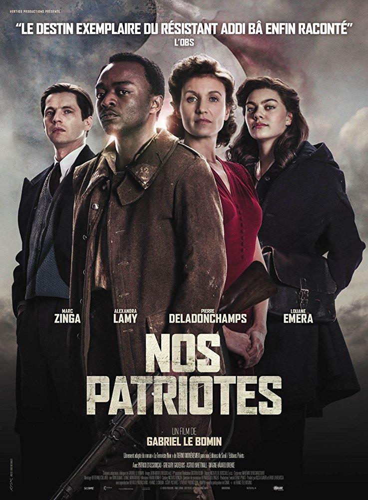 فيلم Our Patriots 2017 مترجم