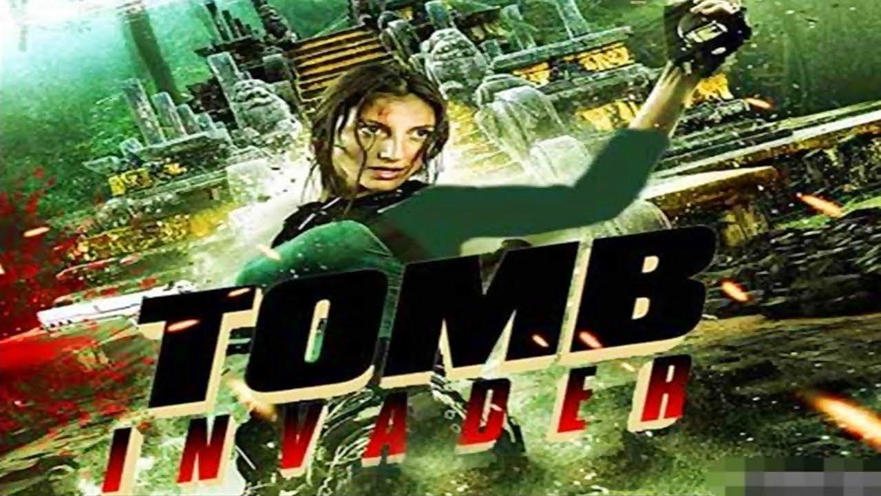 فيلم Tomb Invader 2018 مترجم