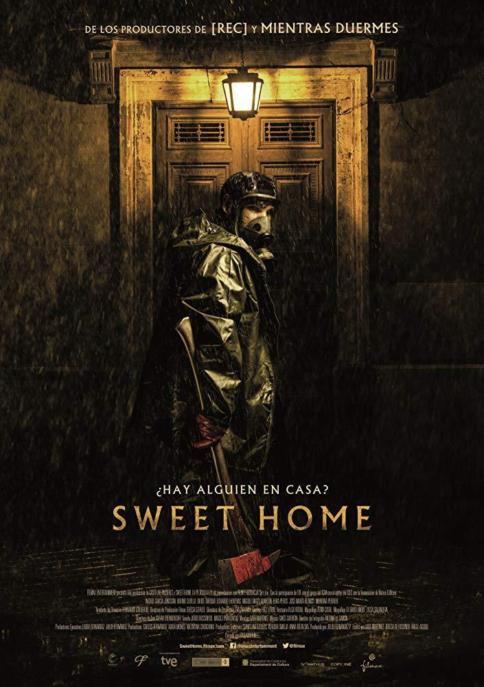 فيلم Sweet Home 2015 مترجم