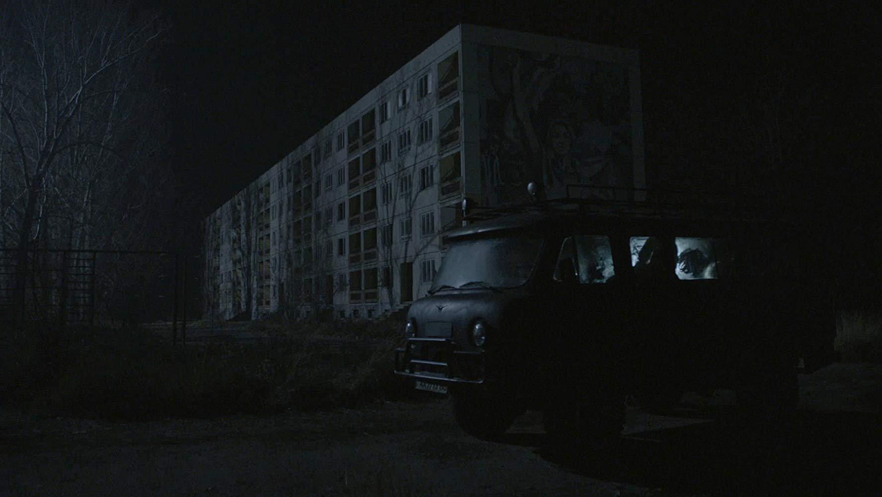 فيلم Chernobyl Diaries 2012 مترجم