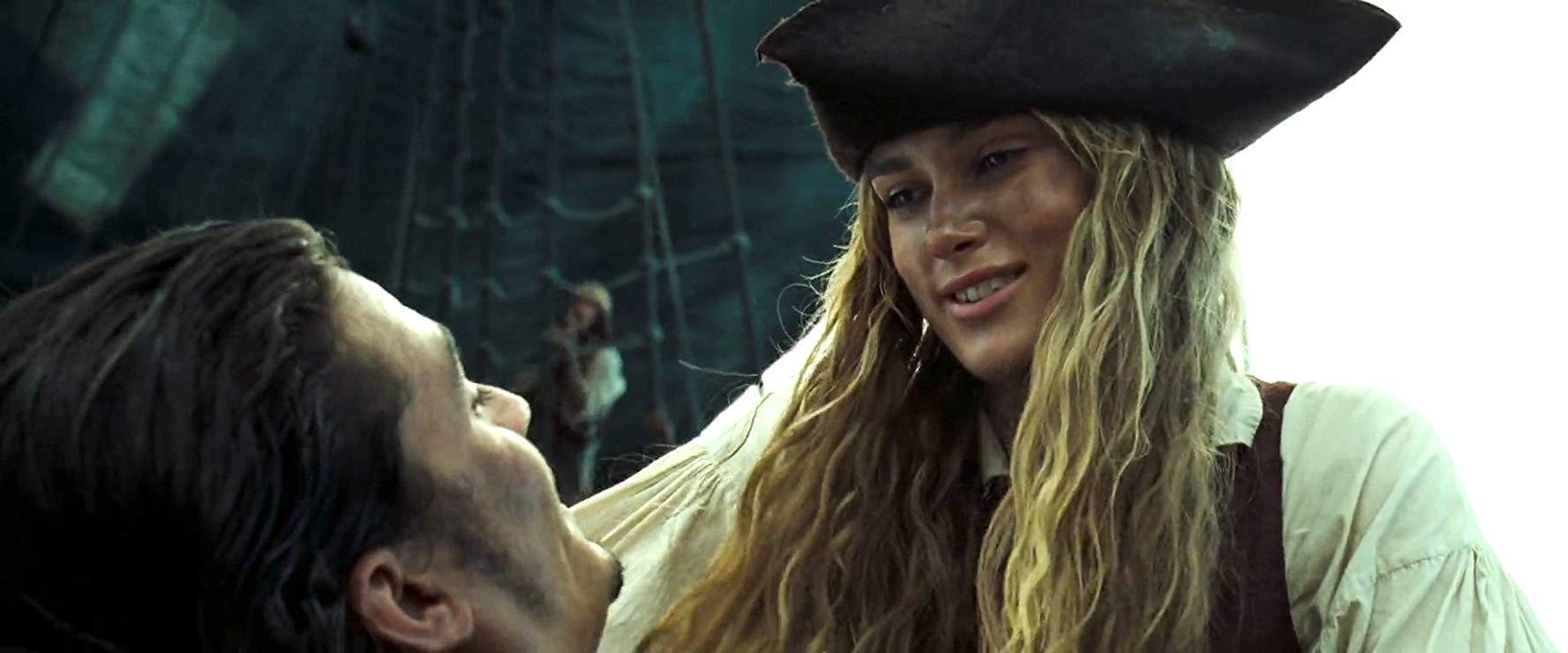 15ee22024 ... فيلم Pirates Of The Caribbean Dead Mans Chest 2006 مترجم