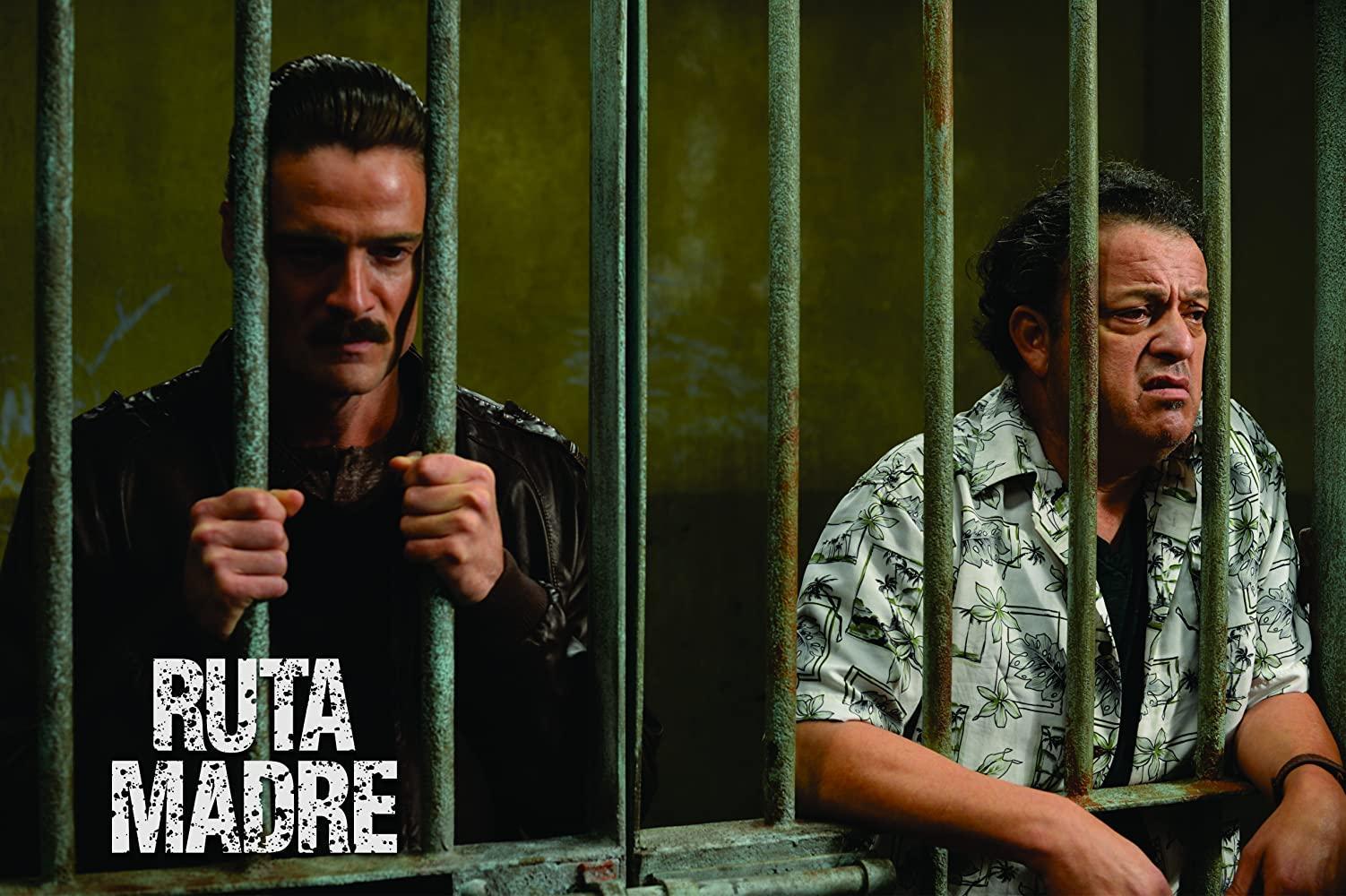 مشاهدة فيلم Ruta Madre (2019) مترجم HD اون لاين