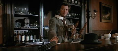 مشاهدة فيلم Joe Kidd (1972) مترجم HD اون لاين