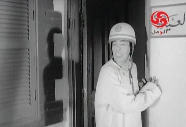 فيلم اسماعيل يس بوليس حربي 1958 HD DVD اون لاين