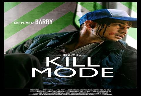 مشاهدة فيلم Kill Mode (2020) مترجم HD اون لاين