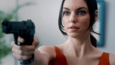 مشاهدة فيلم The Complex Lockdown (2020) مترجم HD اون لاين