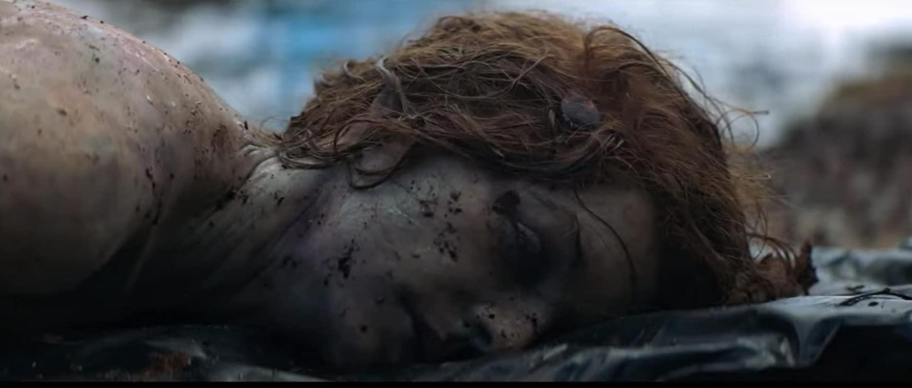 مشاهدة فيلم The Silencing (2020) مترجم HD اون لاين
