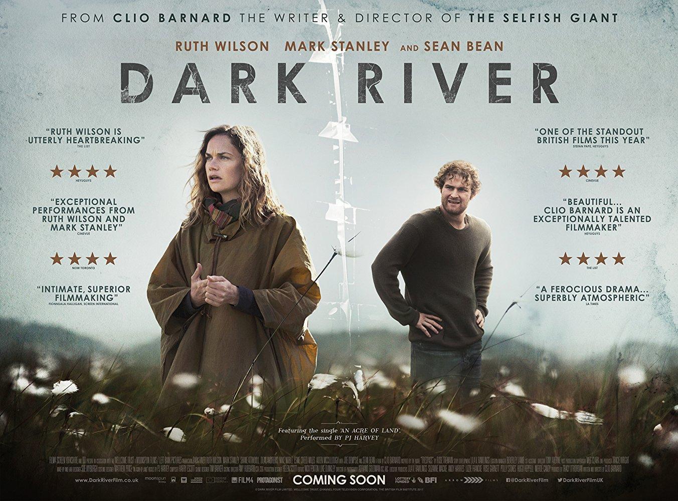 فيلم Dark River 2018 مترجم