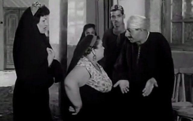 فيلم اسماعيل يس في الاسطول 1957 HD DVD اون لاين
