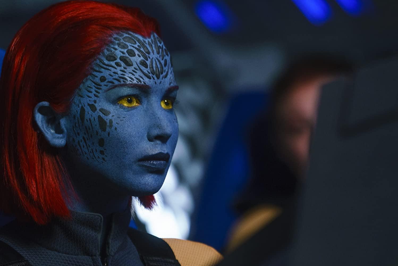 مشاهدة فيلم Dark Phoenix (2019) مترجم HD اون لاين
