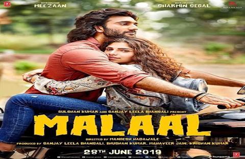مشاهدة فيلم Malaal (2019) مترجم HD اون لاين