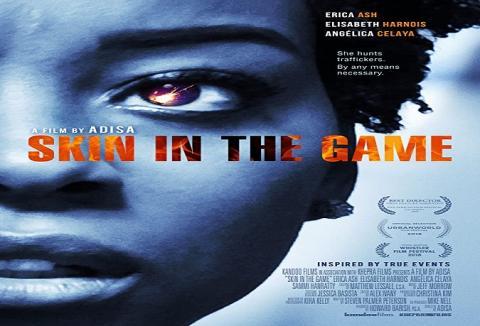 مشاهدة فيلم Skin in the Game (2019) مترجم HD اون لاين