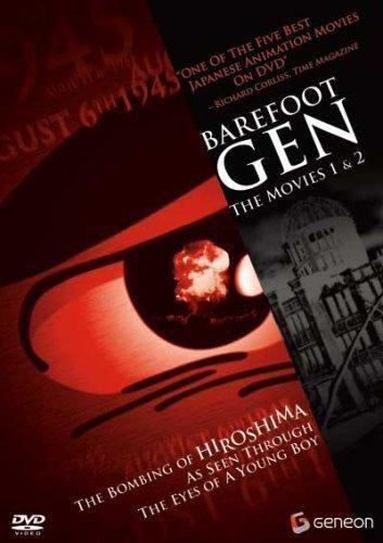 فيلم Barefoot Gen 1983 مترجم