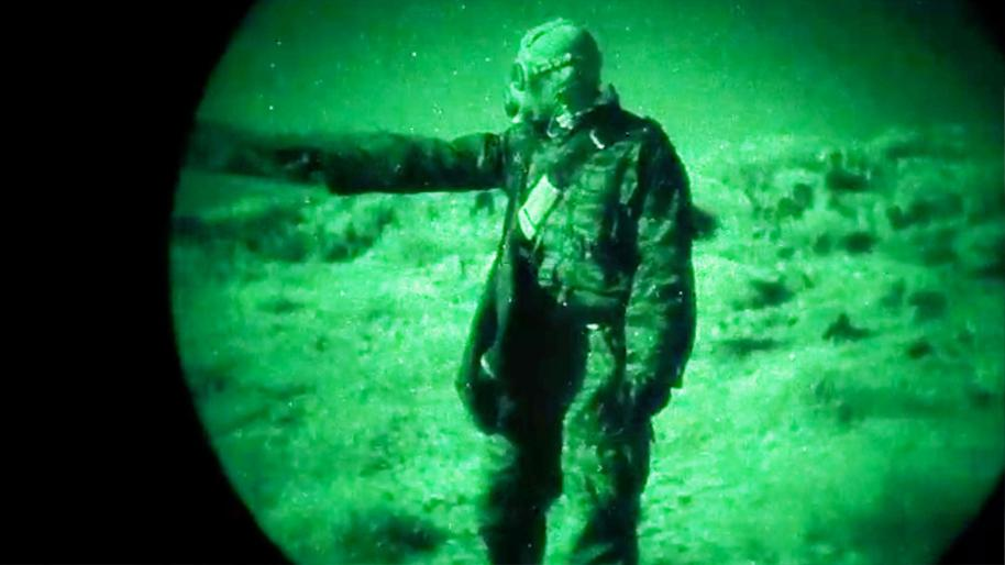 فيلم Area 51 2015 مترجم