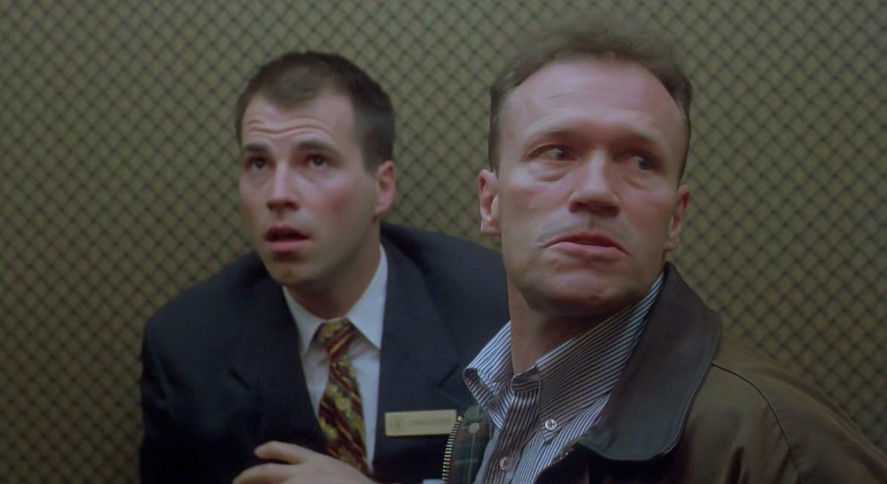 فيلم Replicant 2001 مترجم