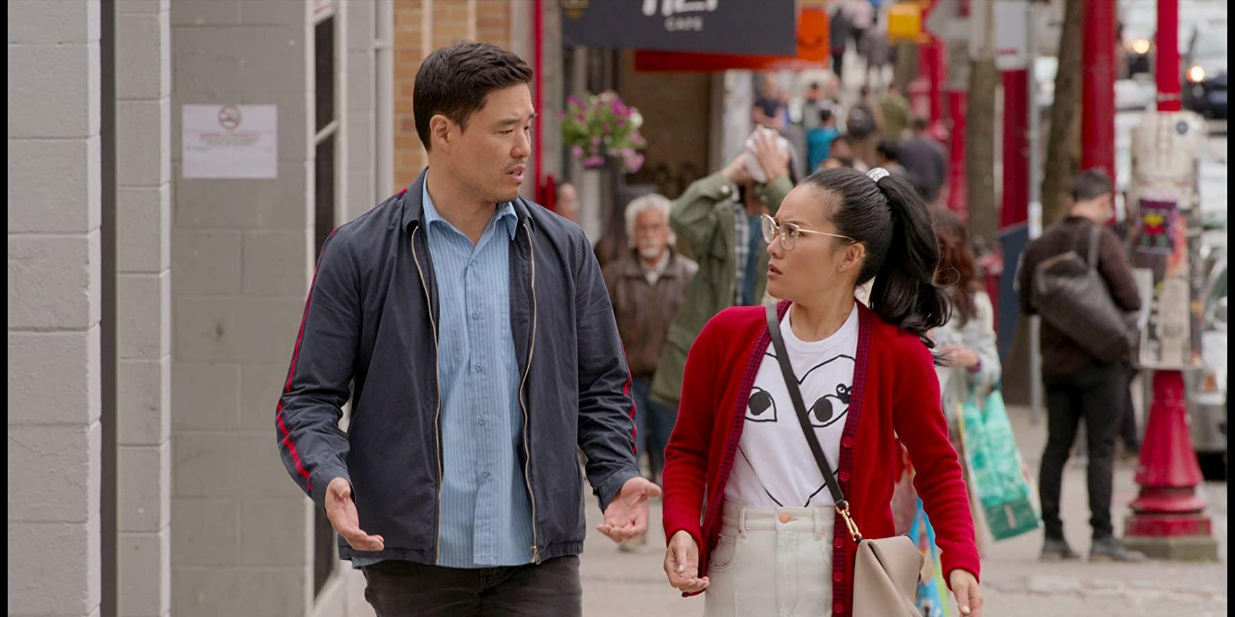 مشاهدة فيلم Always Be My Maybe (2019) مترجم HD اون لاين