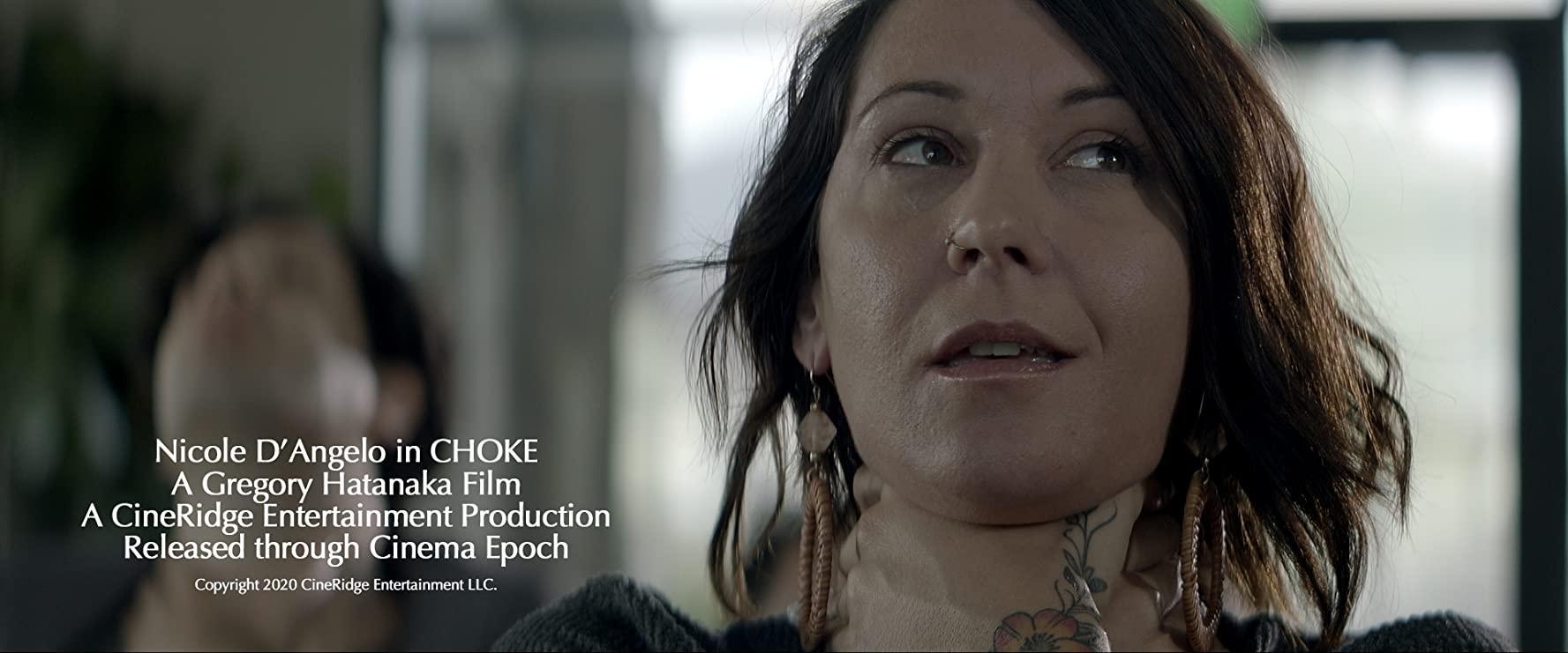مشاهدة فيلم Choke (2020) مترجم HD اون لاين
