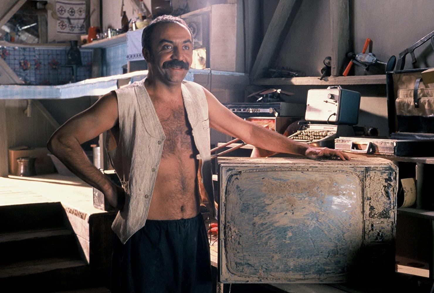 مشاهدة فيلم Vizontele Tuuba (2003) مترجم HD اون لاين