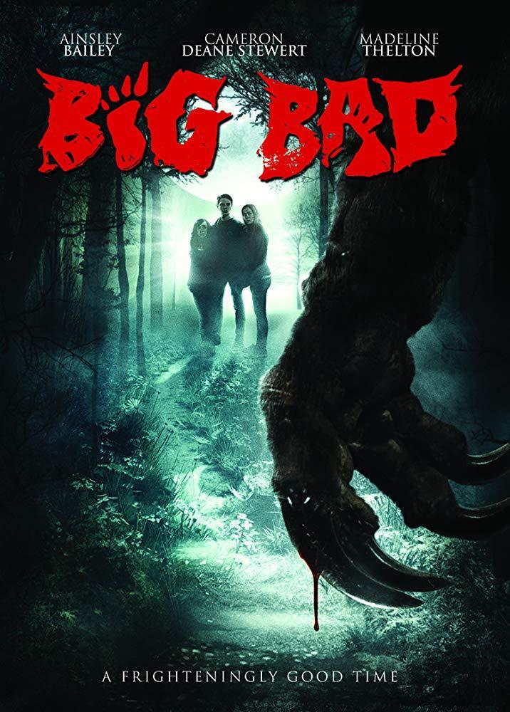 فيلم Big Bad 2016 مترجم