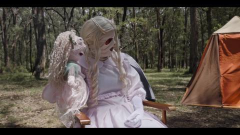 مشاهدة فيلم No Such Thing as Monsters (2020) مترجم HD اون لاين
