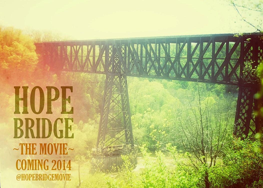 فيلم Hope Bridge 2015 مترجم